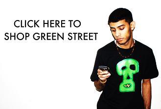 Shop Green Street