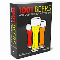 1001 Beers To Try Before You Die