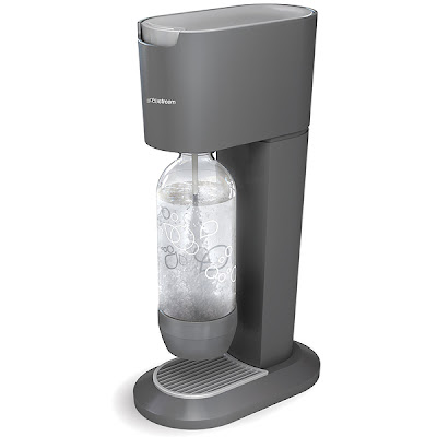SodaStream Genesis Drinks Maker Grey