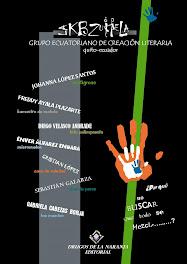 Lanzamiento de Libros 2010 de Drugos de la Naranja Editorial-La.Kbzuhela (21 de Sep 2010)