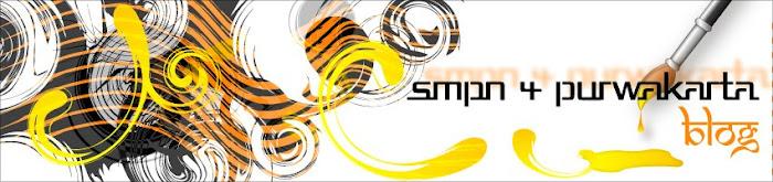 :: SMPN 4 Purwakarta Blog