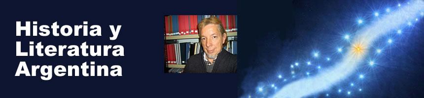Historia y Literatura Argentina - Profesor Carlos Cabrera