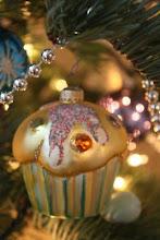 somebody's cupcake