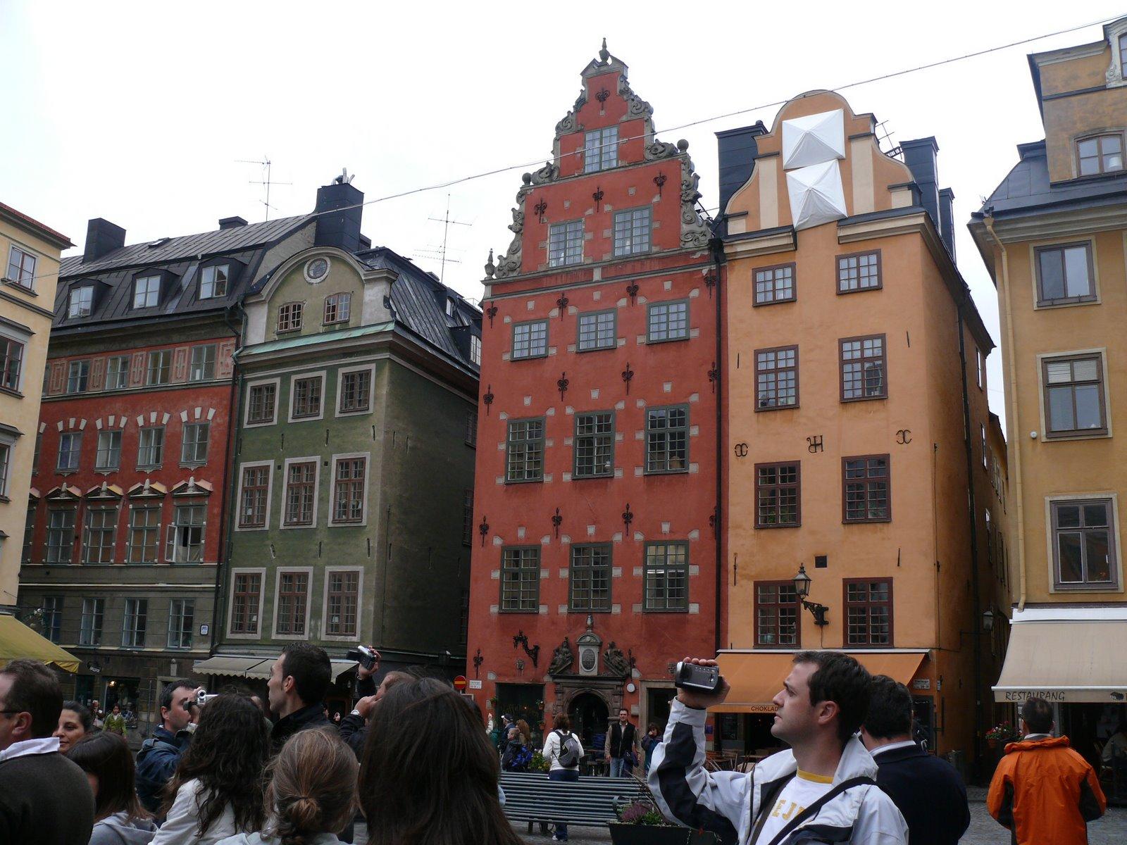 Estocolmo 2007