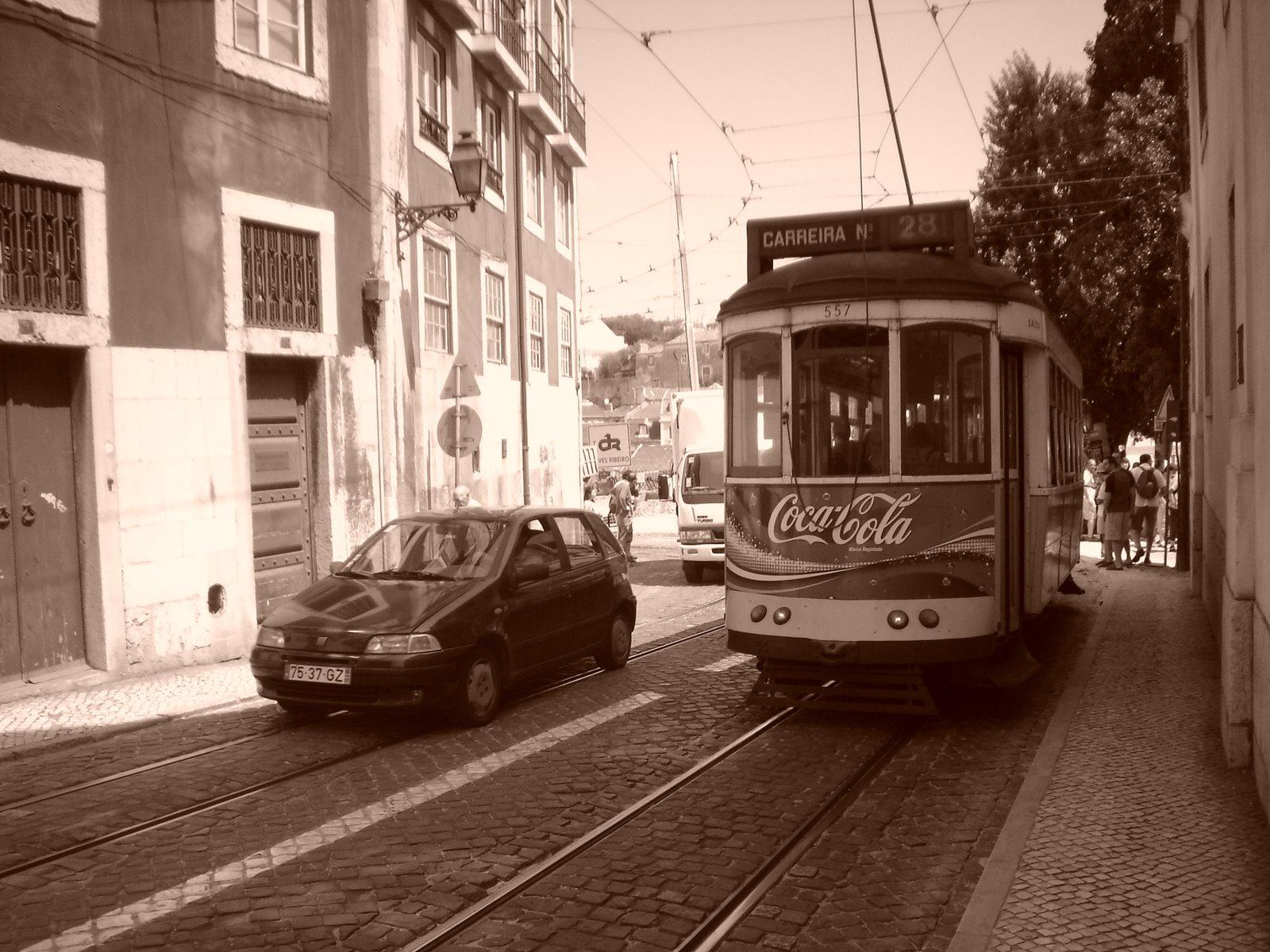 Lisboa Agosto 2005
