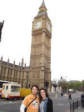 Londres Mayo 2005