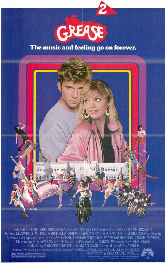 Grease 2 - Videocult