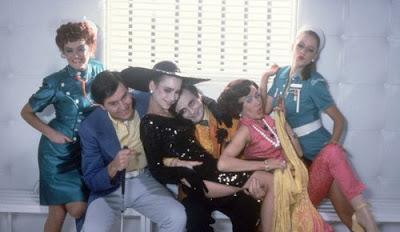 Shock Treatment, The Rocky Horror Picture Show, Richard O'Brien, Jim Sharman