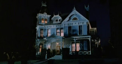 house, una casa alucinante, Cunningham, William Katt