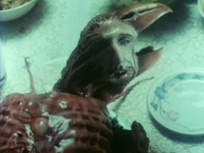 The horror show, House III, cunningham, Brion James, Lance Henriksen