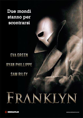 Franklyn, Eva Green, Gerald McMorrow