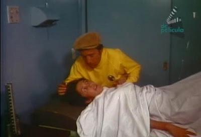 El chanfle, Chespirito, Roberto Gómez Bolaños, Chavo del ocho, Chavo del 8, Chapulín Colorado