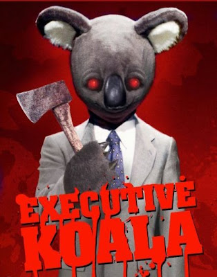 Executive Koala, Minoru Kawasaki