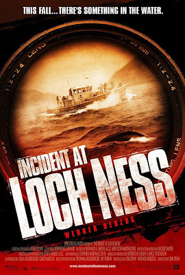 Incident at Loch Ness, Werner Herzog