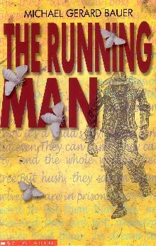 the running man michael gerard bauer essay