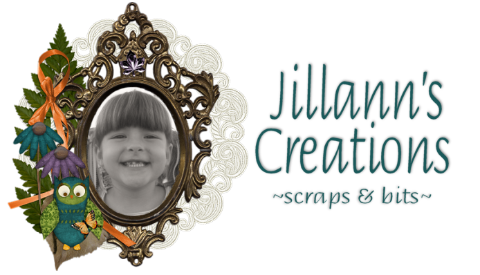 Jillann's Creations