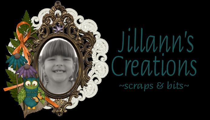 Jillann's Creations