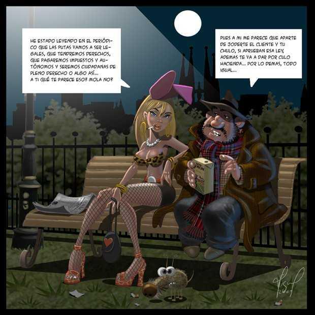 prostitutas de un burdel auronplay y wismichu bromas a prostitutas