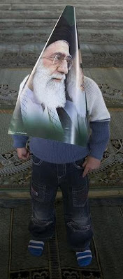 Khamenei Gnome