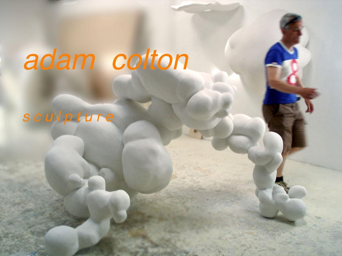 adam colton