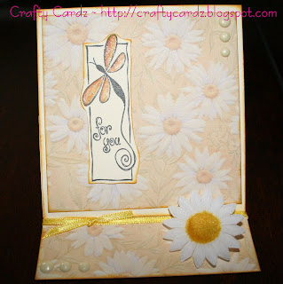Crafty Cards How To Easel Card
