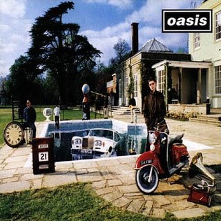 Download Oasis - Don't Look Back In Anger MP3 Música