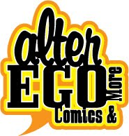 Alter Ego Comics & More