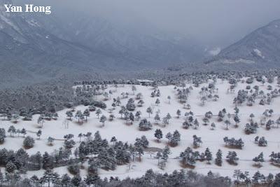 Mt.Sorak
