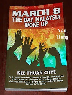 March 8 The Day Malaysia Woke Up