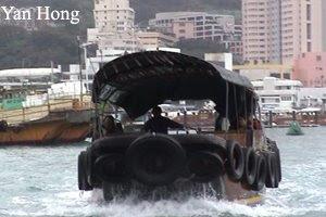 香港仔避风塘