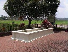 Tun Teja Tomb