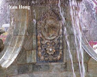 Malacca Queen Victoria Fountain
