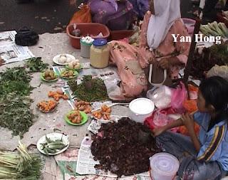 Pahang Temerloh Sunday Market