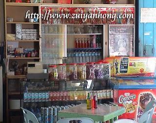 Malacca Tai Chong Ice Cafe