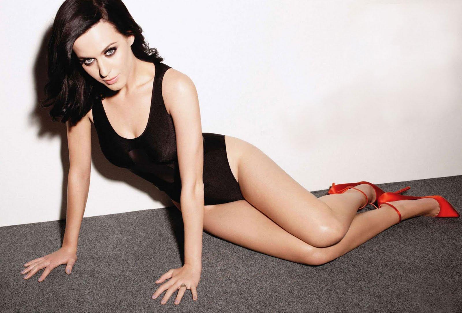 Katy Perry Maxim January 2011 | Male Extravaganza