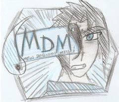 Meus Desenhos Mangá