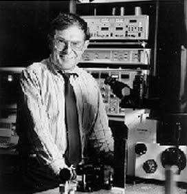 Raoul Kopelman, Kasimir Fajans Collegiate Professor of Chemistry, Physics and Applied Physics Ph.D., Columbia University