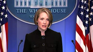 Press Briefing by Dana Perino