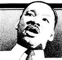 Martin Luther King's Birthday