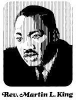 Martin Luther King's Birthday 4. American Forces Information Service.