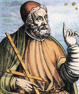 Ptolemy (Claudius Ptolemaeus)