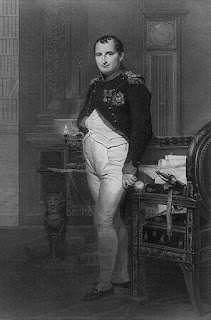 Napoleon, Credit Line: Library of Congress, Prints & Photographs Division, [reproduction number, LC-DIG-pga-01992]
