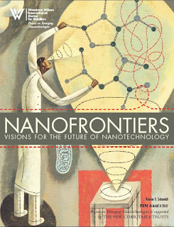 NanoFrontiers: Visions for the Future.