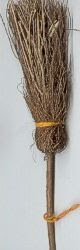 Besom aka Witches' Broom