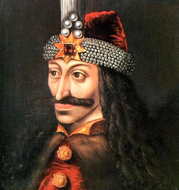 Vlad Ţepeş Vlad the Impaler  Dracula