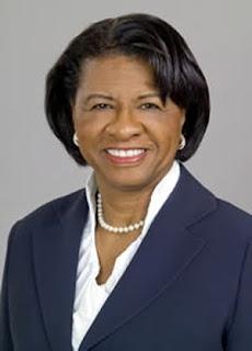 Dr. Muriel A. Howard