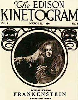 Frankenstein (1910 film)