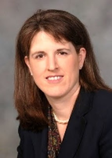 Jennifer West, Isabel C. Cameron Professor of Bioengineering