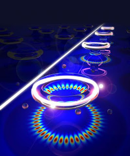 High-Q Microresonators on a Silicon Wafer