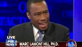 Marc Lamont Hill